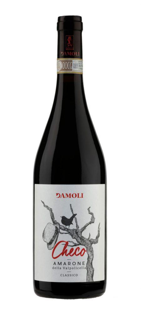 CHECO Amarone della Valpolicella D.O.C.G. Classico '12