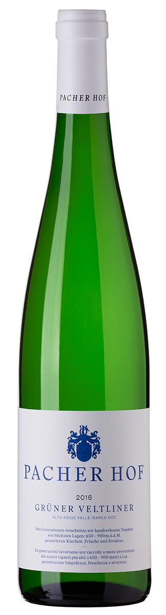 Grüner Veltliner D.O.C.
