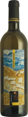 Pinot Grigio D.O.C.