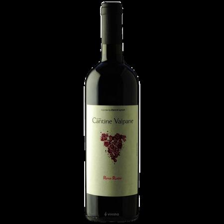 Rosa Ruske Vino Rosso